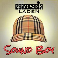 Sound Boy (Original Mix) [FREE DL]