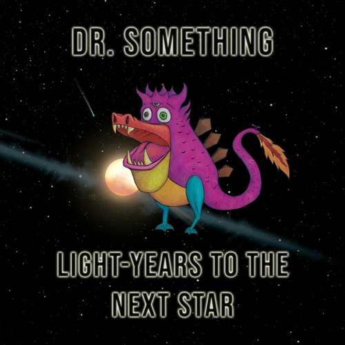 Light-years to the Next Star