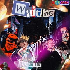 Waiting (Feat. imfalls , Nikko Raguso , GrecoTax & Anx)