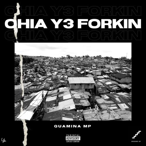 Ohia Y3 Forkin (prod by Yung D3mz)