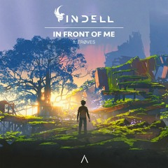 Pindell - In Front Of Me (feat. TRØVES)