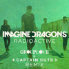 Radioactive (Grouplove & Captain Cuts Remix) Portada del disco