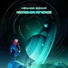 Venado Sonar - Hayabusa Revenge (goaep406 - Goa Records)