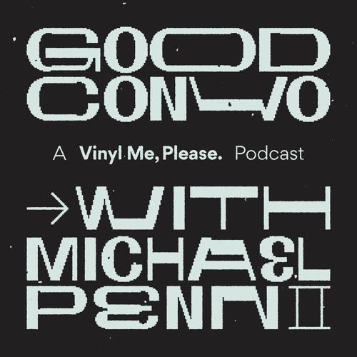Good Convo Episode 12: Sammus