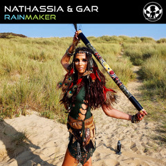 NATHASSIA & GAR - Rainmaker (Extended Mix)