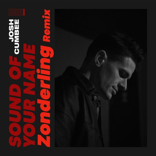 Josh Cumbee - Sound Of Your Name (Zonderling Remix)[Out Now]