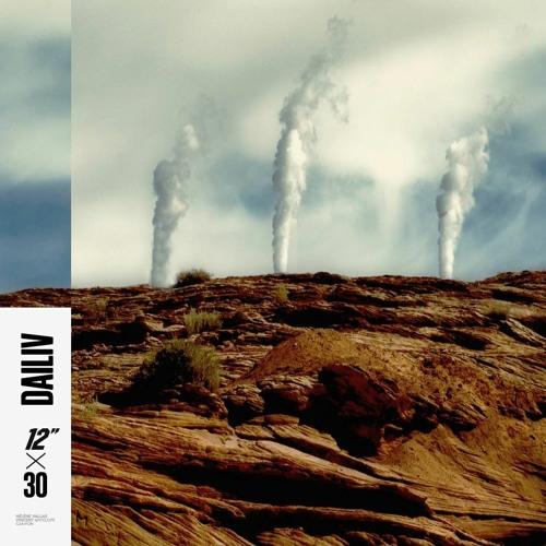 Download Dailiv — 12x30 showcase • Halfstep/Drum'n'Bass mp3