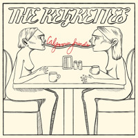 The Regrettes - California Friends