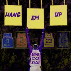 Hang Em Up