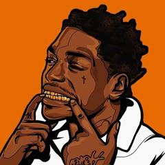 Kodak Black ,XXXTentacion  - Roll In Peace (Thug Mode Remix)