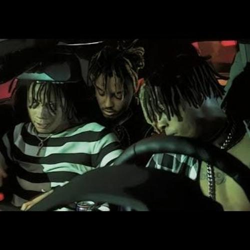 Juice Wrld - Motions ft. Trippie Redd, Lil Uzi Vert, Lil Peep, XXXTentacion
