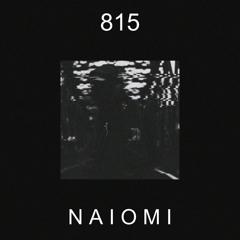 Naiomi's Interlude ( prod, Larkin Noir )