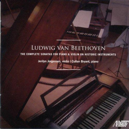 Beethoven Sonata For Piano And Violin - Sonata 1 - III Rondo Allegro