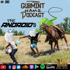 Ep. 282 The Androids
