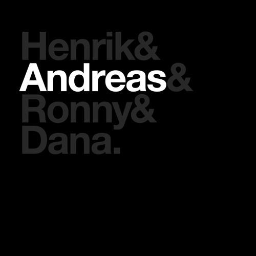 #23 Andreas
