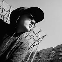 DJ mix by Tender H