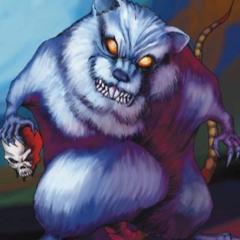 Giant Rat by Your Cousin's Basement (prod. johnnyfriend)