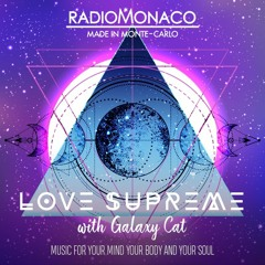 Galaxy Cat - Love Supreme (23-01-21)