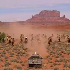 DESERT CIRCUS 🎬 📺 Hollywood Edition 🎥 Film & tv theme's