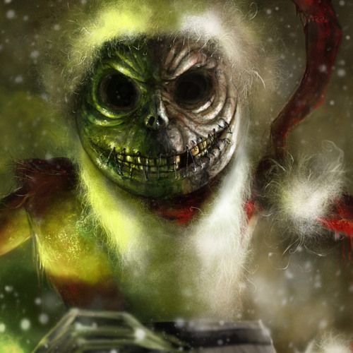 A Nightmare Before Christmas (prod. Subject67)