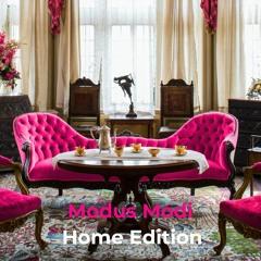 Modusmodi Home Edition 4 Novembre