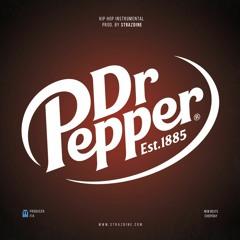 """Dr. Pepper"" | Funky Boom Bap Hip Hop Saxophone Instrumental Beat"