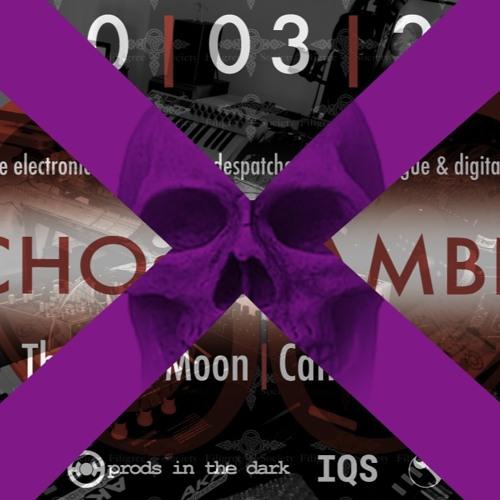 cjmann - Echo Chamber III Face Melter