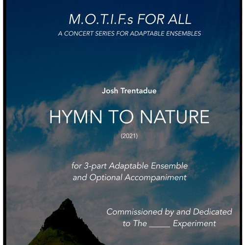 Hymn to Nature (2021) - PREVIEW