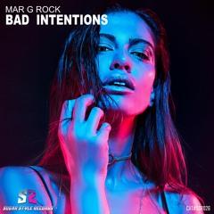 Bad Intentions (Radio Edit)