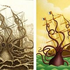"""NOXOMUS  - """"Releasing the Kraken"""""""