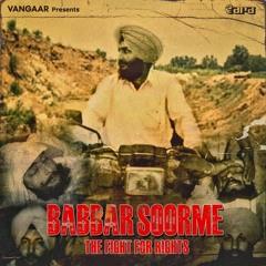 Vangaar - Babbar Soorme (feat. Bikka Sandhu & Folk Soundz)