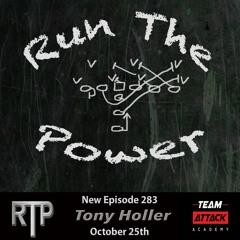Tony Holler - Feed The Cats Iowa & Texas Ep. 283