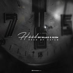 Reza Rozim - Haad (feat. Saeed Majazi)   OFFICIAL TRACK (رُظیم و سعید مجازی - حاد )