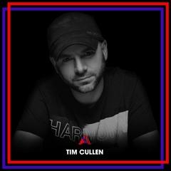 Tim Cullen DJ Mix April 2021