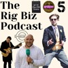 The Rig Biz - Episode 9 - David Flats Interview - Archie's Corona Conspiracy –  Arrested In Infernos