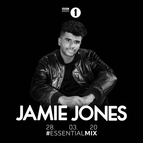Jamie Jones Essential Mix 2020