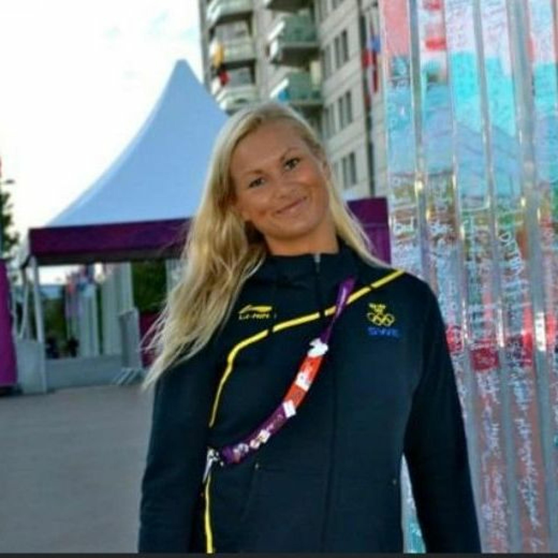 #069 Elitidrottare med reumatism - Intervju med Ulrika Toft Hansen