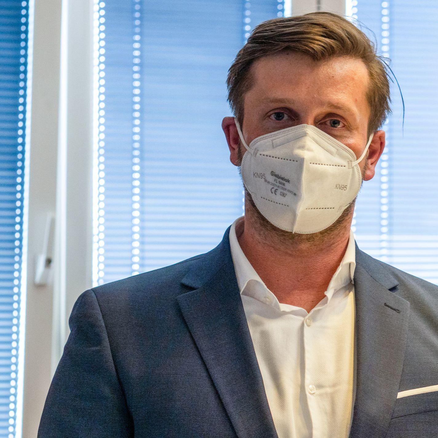 Martin Smatana - Nemocnice sa v rámci reformy zdravotníctva rušiť nebudú
