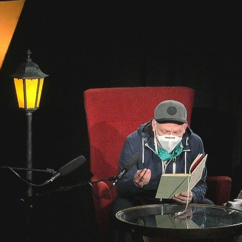 .herci čítajú: Ruzká klazika