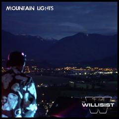 Mountain Lights (live for Detour Drive)