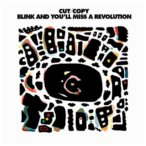 Blink And You'll Miss A Revolution (Toro y Moi Remix)