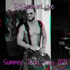 Summer Tech Jams 2021