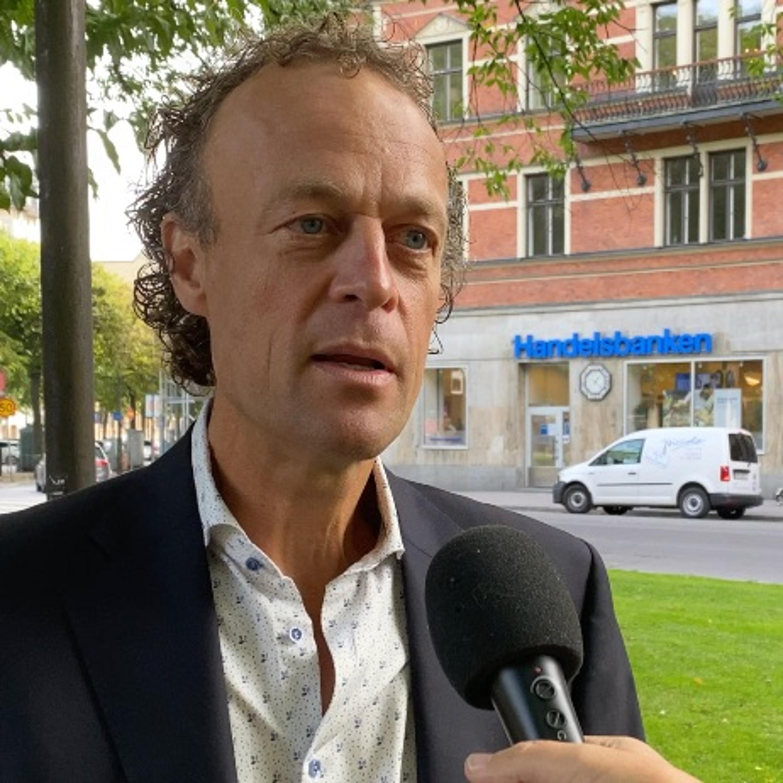 PO Nilsson: Minst 30-40% uppsida i aktien (16/9 - 2020)