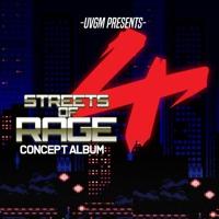 Streets Of Rage 4 Concept - Dusk Fareway