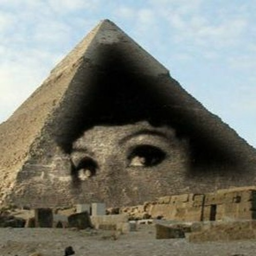 Sounds of Sirius inside the Great Pyramid live on 8888