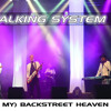 (In My) Backstreet Heaven (Clubsequencer Remix)