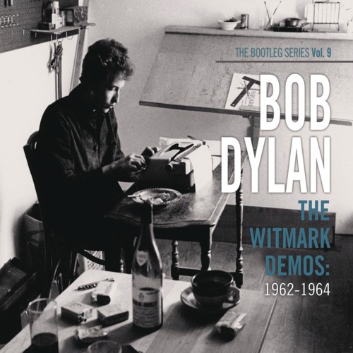 Blowin' In the Wind (Witmark Demo - 1962)