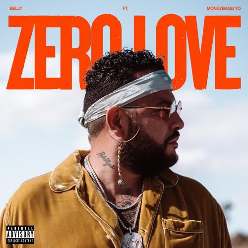 Zero Love (feat. Moneybagg Yo)