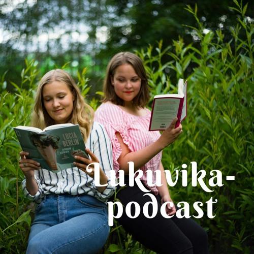 Lukuvika #9 Avoin rakkauskirje Liv Strömquistille