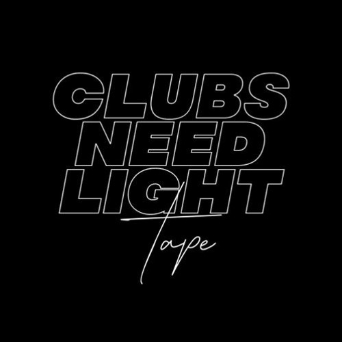 CLUBS NEED LIGHT #3 by LE DUSKO